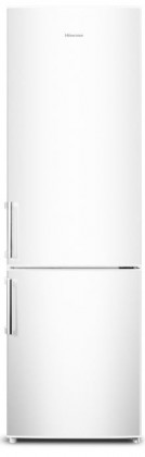 Chladničky s mrazničkou dole Kombinovaná chladnička s mrazničkou dole Hisense RB343D4AW1