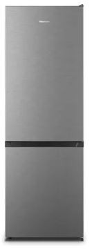 Chladničky s mrazničkou dole Kombinovaná chladnička s mrazničkou dole Hisense RB372N4AC2