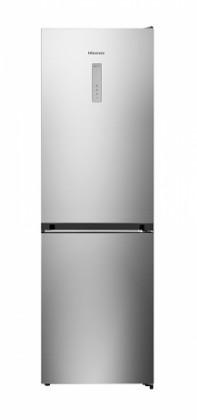 Chladničky s mrazničkou dole Kombinovaná chladnička s mrazničkou dole Hisense RB400N4BC3