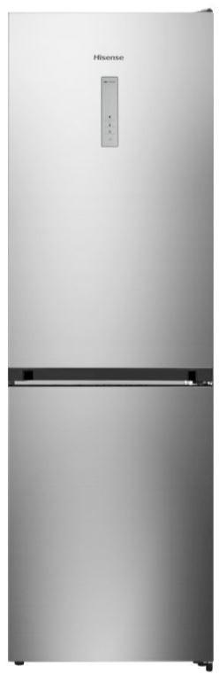 Chladničky s mrazničkou dole Kombinovaná chladnička s mrazničkou dole Hisense RB402N4AC3,A+++