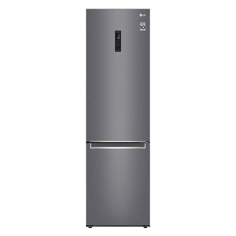 Chladničky s mrazničkou dole Kombinovaná chladnička s mrazničkou dole LG GBP32DSKZN