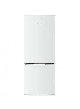 Chladničky s mrazničkou dole Kombinovaná chladnička s mrazničkou dole Romo CR264A
