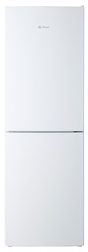 Chladničky s mrazničkou dole Kombinovaná chladnička s mrazničkou dole Romo RCA315A, A++