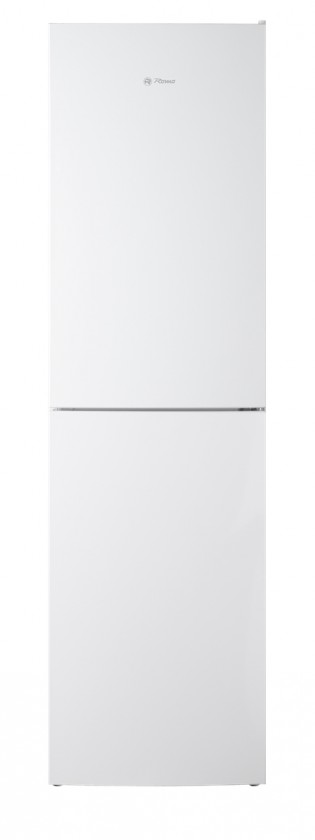Chladničky s mrazničkou dole Kombinovaná chladnička s mrazničkou dole Romo RCA378A, A++ POŠKOD
