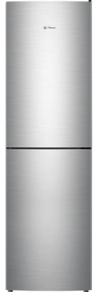 Chladničky s mrazničkou dole Kombinovaná chladnička s mrazničkou dole ROMO RCA378X