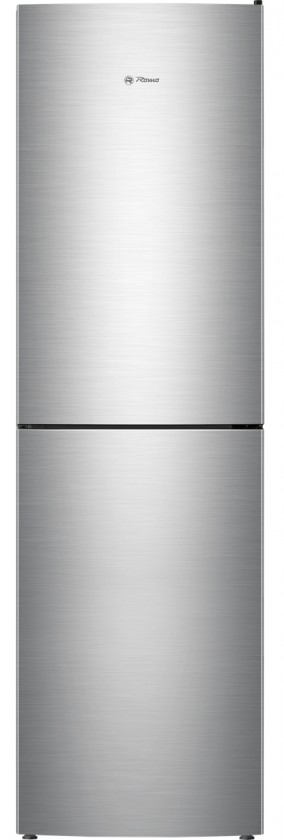 Chladničky s mrazničkou dole Kombinovaná chladnička s mrazničkou dole ROMO RCA378XA++