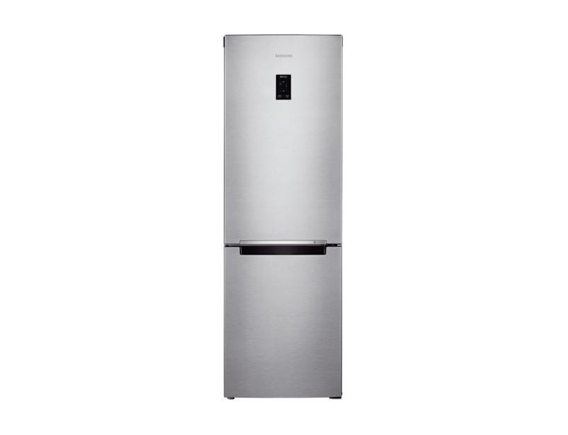 Chladničky s mrazničkou dole Kombinovaná chladnička s mrazničkou dole Samsung RB30J3215SA
