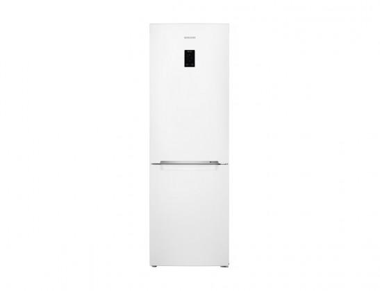 Chladničky s mrazničkou dole Kombinovaná chladnička s mrazničkou dole Samsung RB30J3215WW POŠK
