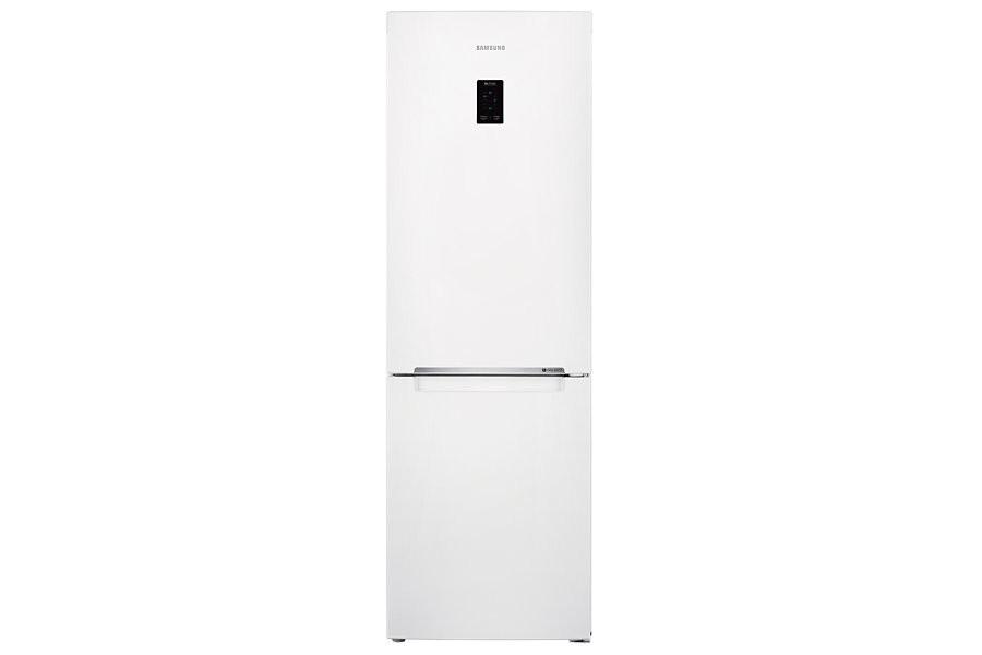 Chladničky s mrazničkou dole Kombinovaná chladnička s mrazničkou dole Samsung RB33J3215WW
