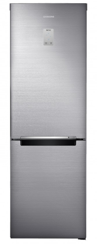 Chladničky s mrazničkou dole Kombinovaná chladnička s mrazničkou dole Samsung RB33J3415SS