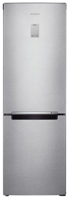 Chladničky s mrazničkou dole Kombinovaná chladnička s mrazničkou dole Samsung RB33N341MSA