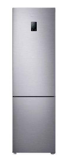 Chladničky s mrazničkou dole Kombinovaná chladnička s mrazničkou dole Samsung RB37J5235SS/EF