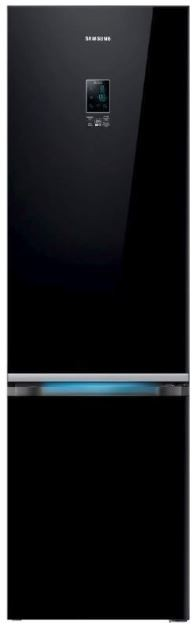 Chladničky s mrazničkou dole Kombinovaná chladnička s mrazničkou dole Samsung RB37K63632C, A++