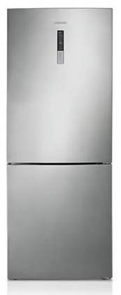 Chladničky s mrazničkou dole Kombinovaná chladnička s mrazničkou dole Samsung RL4353RBAS,A++
