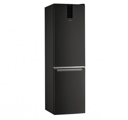 Chladničky s mrazničkou dole Kombinovaná chladnička s mrazničkou dole Whirlpool W9 931D KS