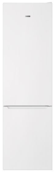 Chladničky s mrazničkou dole Kombinovaná chladnička s mrazničkou dole Zanussi ZNME36FW0,A+