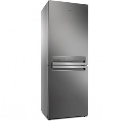 Chladničky s mrazničkou dole Kombinovaná chladnička s mrazničkou Whirlpool B TNF 5323 OX 3