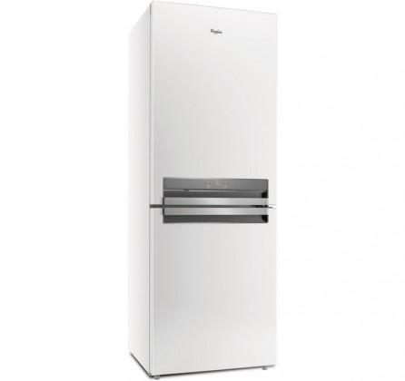 Chladničky s mrazničkou dole Kombinovaná chladnička s mrazničkou Whirlpool B TNF 5323 W 3