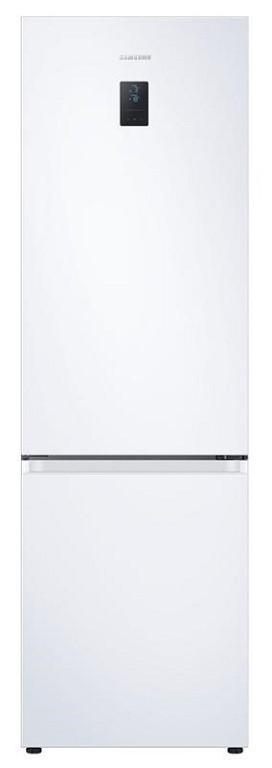 Chladničky s mrazničkou dole Kombinovaná chladnička Samsung RB36T675CWW/EF, 248/112,A+++