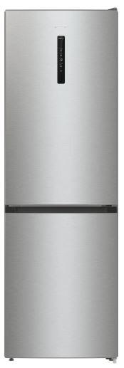 Chladničky s mrazničkou dole Kombinovaná lednice s mrazákem dole Gorenje NRK6192AXL4