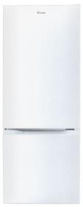 Chladničky s mrazničkou dole Kombinovanáchladnička s mrazničkou dole Candy CMCL5144W