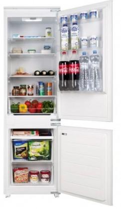 Chladničky s mrazničkou dole Vstavaná chladnička Concept LKV4460