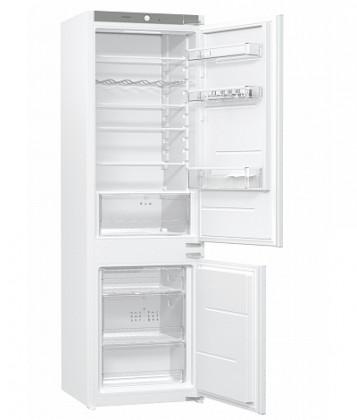 Chladničky s mrazničkou dole Vstavaná kombinovaná chladnička Mora VC 1821
