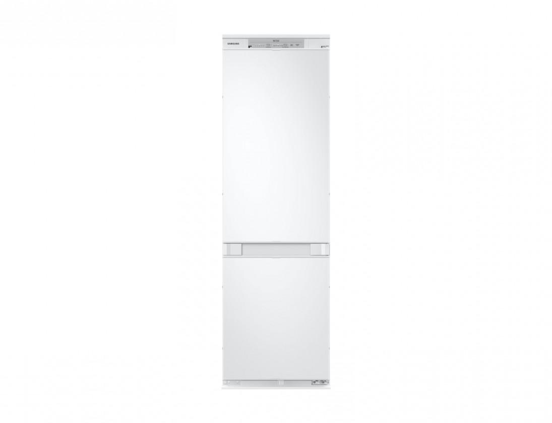 Chladničky s mrazničkou dole Vstavaná kombinovaná chladnička Samsung BRB260034WW, A++