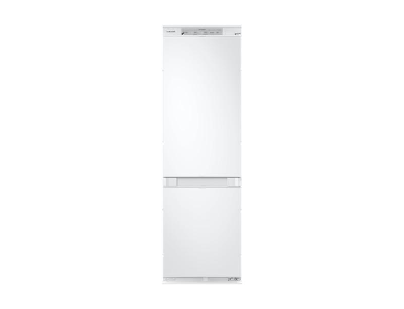 Chladničky s mrazničkou dole Vstavaná kombinovaná chladnička Samsung BRB260076WW