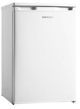 Chladničky s mrazničkou hore Jednodvérová chladnička Concept LT3560wh