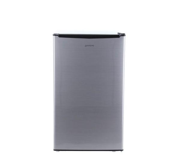 Chladničky s mrazničkou hore Jednodverová chladnička Guzzanti GZ 102