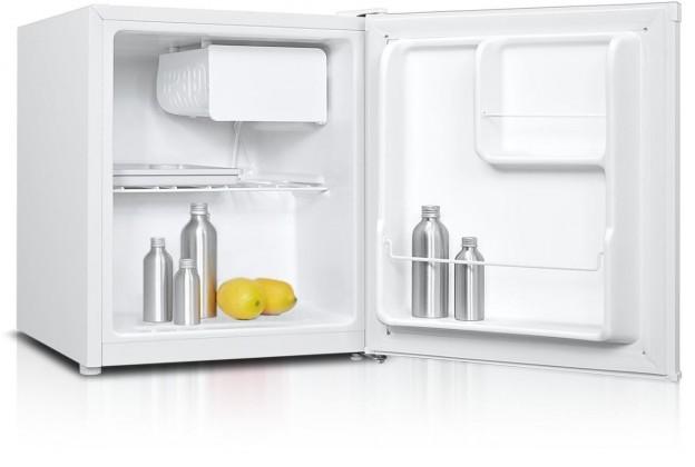 Chladničky s mrazničkou hore Jednodverová chladnička Guzzanti GZ05A