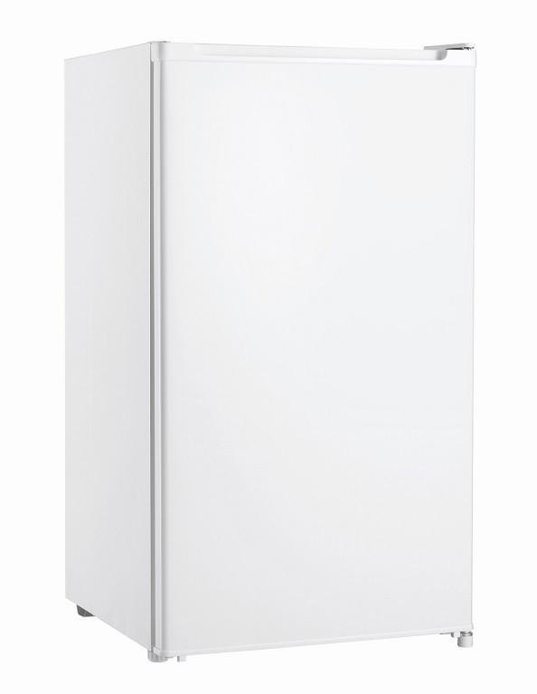 Chladničky s mrazničkou hore Jednodverová chladnička s mrazničkou hore Guzzanti GZ 90