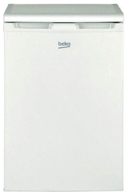 Chladničky s mrazničkou hore Kombinovaná chladnička s mrazničkou hore BEKO TSE1284N