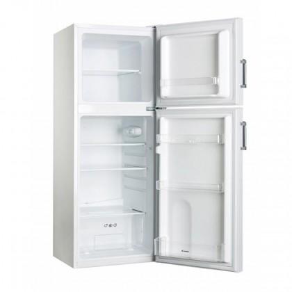 Chladničky s mrazničkou hore Kombinovaná chladnička s mrazničkou hore Candy CMDS 5122WH, A +