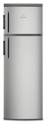 Chladničky s mrazničkou hore Kombinovaná chladnička s mrazničkou hore Electrolux EJ 2302AOX2