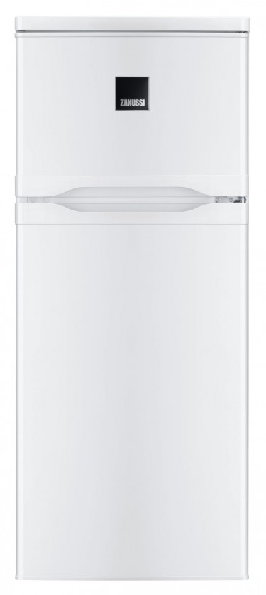 Chladničky s mrazničkou hore Kombinovaná chladnička s mrazničkou hore Zanussi  ZRT 18100WA