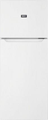 Chladničky s mrazničkou hore Kombinovaná chladnička Zanussi ZTAN14FW0, A+, 90/29l
