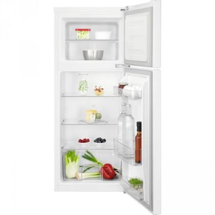 Chladničky s mrazničkou hore Kombinovaná lednice AEG RDB414F1AW, A+,90/29l