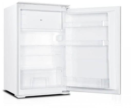 Chladničky s mrazničkou hore Vstavaná chladnička Guzzanti GZ 8812