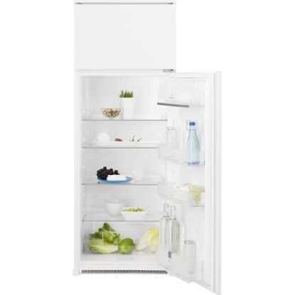 Chladničky s mrazničkou hore Vstavaná kombinovaná chladnička Electrolux EJN 2301 AOW