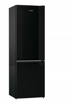 Chladničky s mrazničkou Kombinovaná chladnička NRK6192CBK4