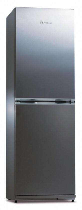 Chladničky s mrazničkou Kombinovaná chladnička s mrazničkou dole Romo CR350XA++, A++