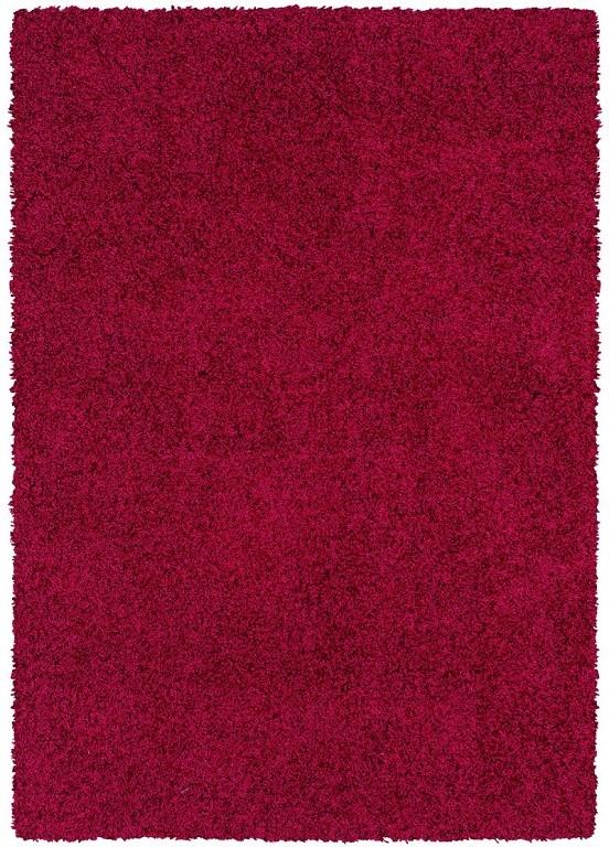 Chlpaté koberce Kusový koberec Klement 13 (160x230 cm)