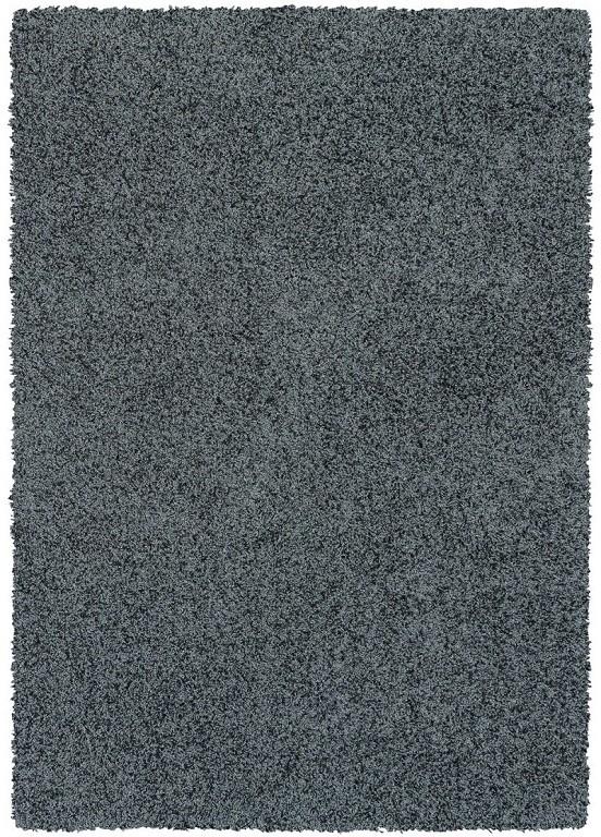Chlpaté koberce Kusový koberec Klement 33 (160x230 cm)