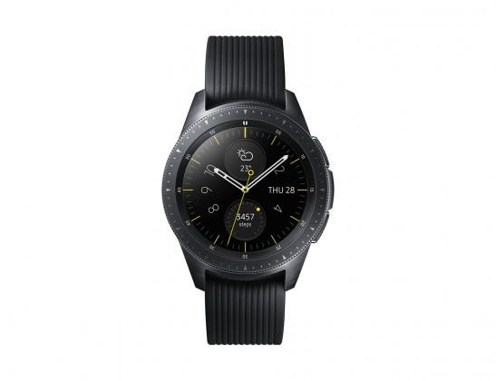 Chytré hodinky Chytré hodinky Samsung Gear WATCH 42mm, čierna