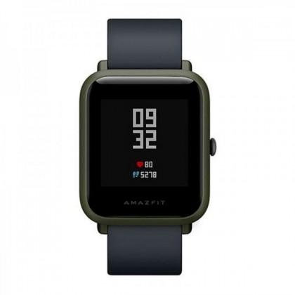 Chytré hodinky Chytré hodinky Xiaomi Amazfit BIP, tmavo zelená
