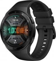 Chytré hodinky Huawei Watch GT 2e, čierna