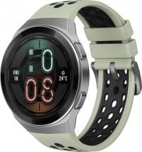 Chytré hodinky Huawei Watch GT 2e, zelená