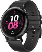 Chytré hodinky Huawei Watch GT2 42mm, čierna